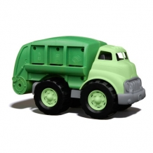 Greentoys Recycling Truck